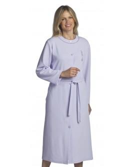PATRON Robe de chambre