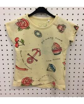 T-shirt MC KNOT SO BAD 5715