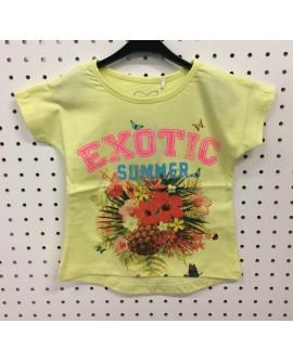 T-shirt MC KNOT SO BAD 5718