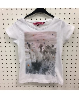 T-shirt MC LILOU 44272