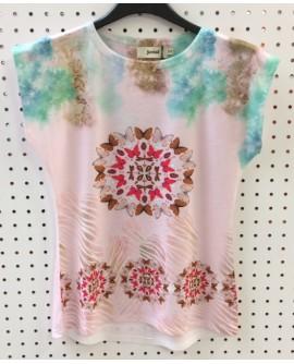 T-shirt MC JOVIAL 33030