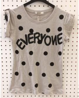 T-shirt MC JOVIAL 33031