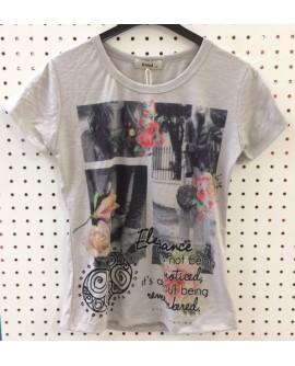 T-shirt MC JOVIAL 33041