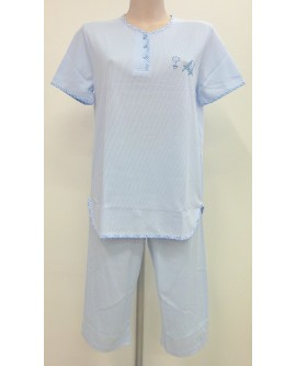 Pyjama ARY & BELLE NOUBA