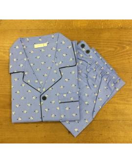 Pyjama CAMBIER 4365