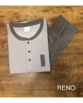RENO - ARY ET BELLE