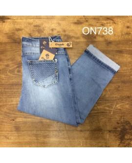 738 - ONADO