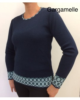 GARGAMELLE - ELEANE