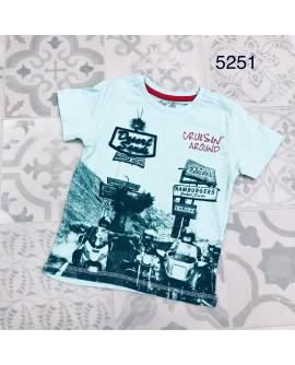 5251 - KNOT SO BAD