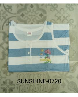 SUNSHINE - SONIA B